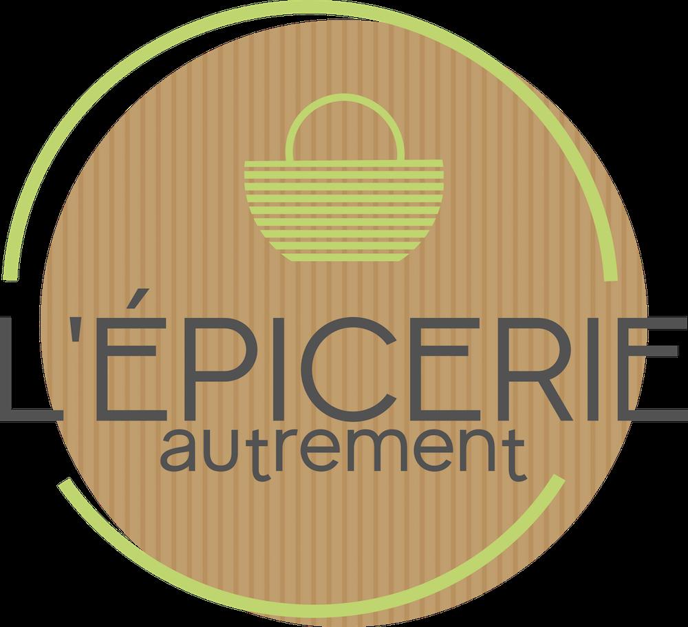 Logo de l'épicerie autrement